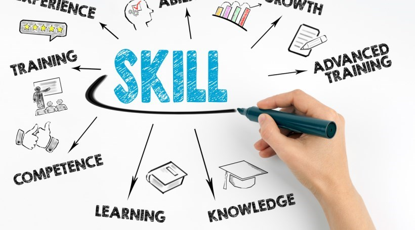 Request for Item Writers for Core Skills Programme / Latest