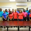Barbados' Team To Worldskills Abu Dhabi 2017 Revealed